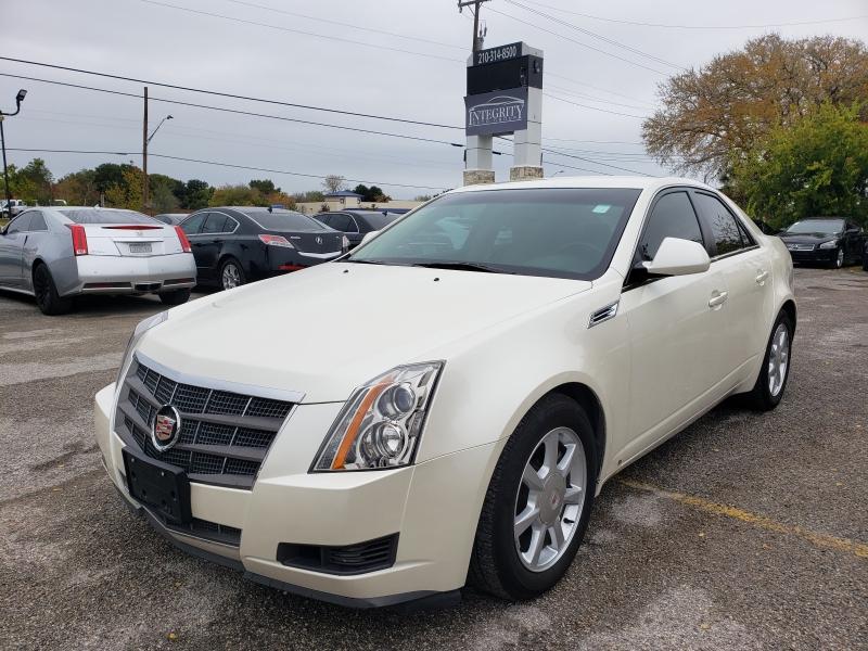 Cadillac CTS 2008 price $8,997 Cash