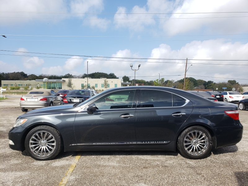 Lexus LS 460 2007 price $11,477 Cash