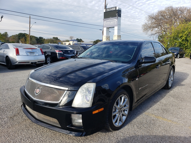 Cadillac STS-V 2007 price $10,900 Cash