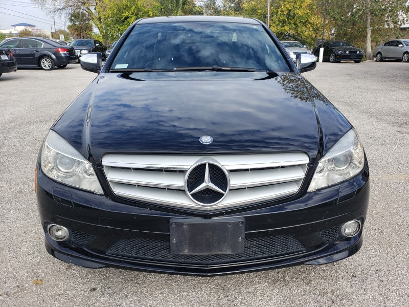 Mercedes-Benz C-Class 2008 price $7,277 Cash