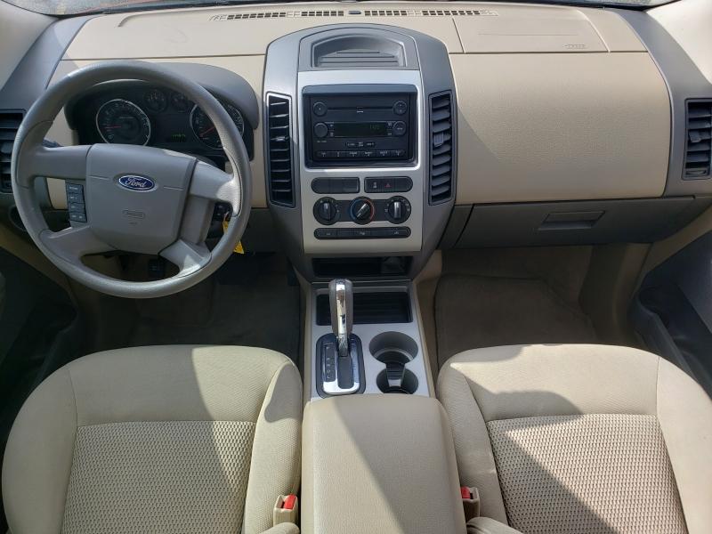 Ford Edge 2007 price $6,500 Cash