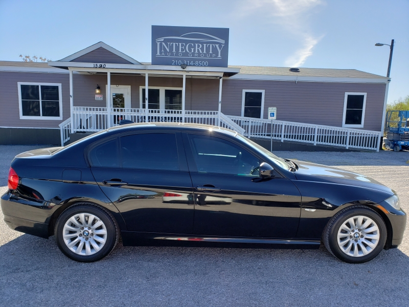 BMW 3-Series 2009 price $6,700 Cash