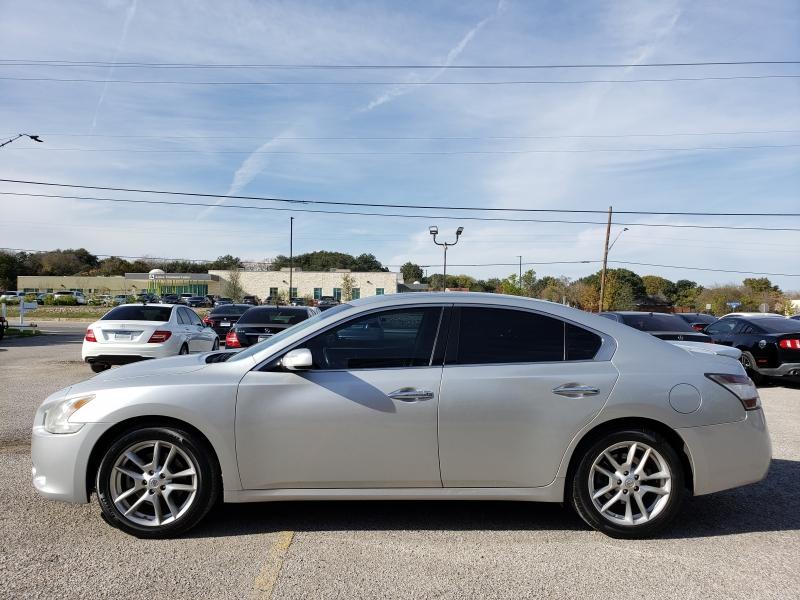 Nissan Maxima 2013 price $8,997 Cash