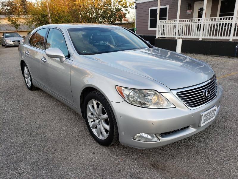 Lexus LS 460 2007 price $9,977 Cash