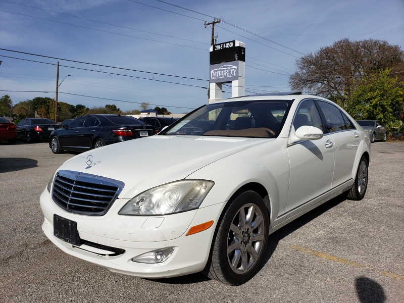 Mercedes-Benz S-Class 2007 price $8,477 Cash