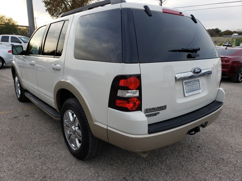 Ford Explorer 2010 price $9,977 Cash