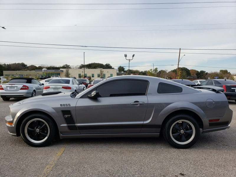 Ford Mustang 2007 price $7,977 Cash