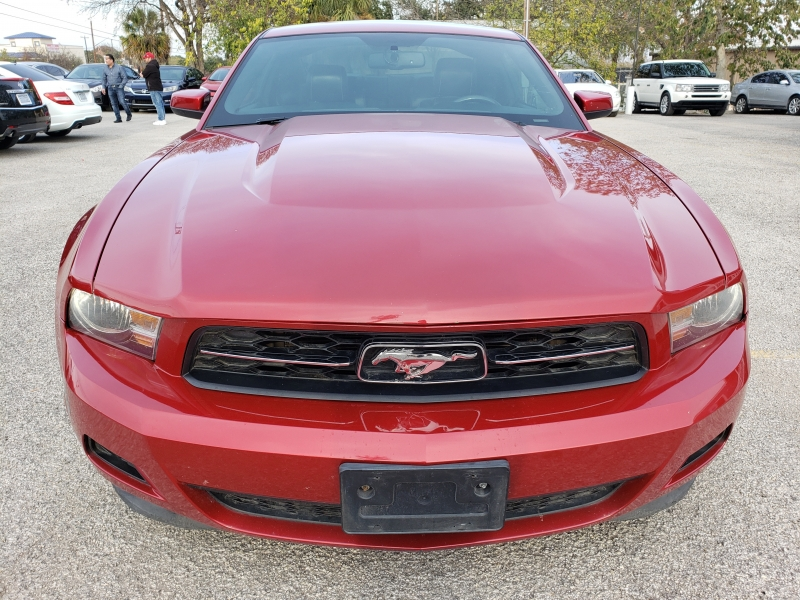 Ford Mustang 2012 price $8,997 Cash