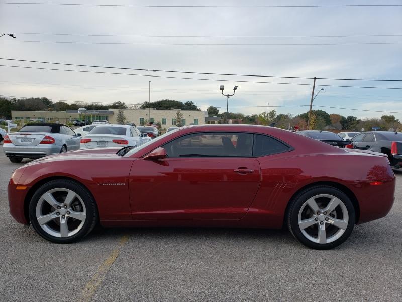 Chevrolet Camaro 2010 price $9,977 Cash