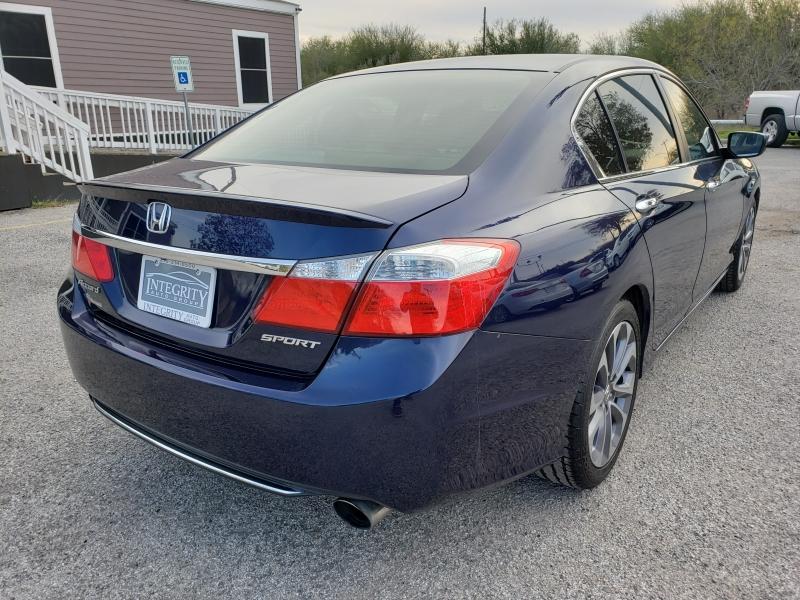 Honda Accord Sedan 2014 price $10,477 Cash