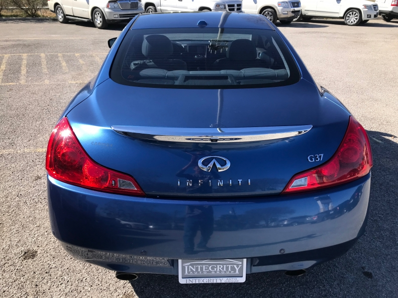 Infiniti G37 Coupe 2010 price $9,477 Cash