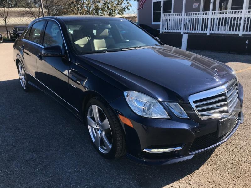 Mercedes-Benz E-Class 2012 price $10,477 Cash