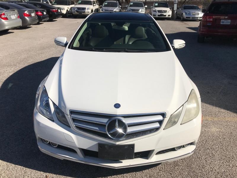 Mercedes-Benz E-Class 2010 price $10,477 Cash