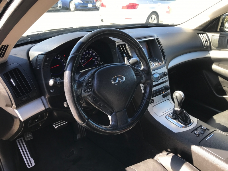 Infiniti G37 Sedan 2009 price $6,277 Cash
