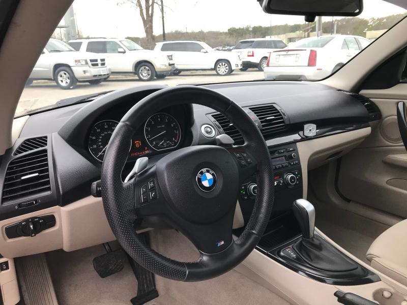 BMW 1-Series 2010 price $10,997 Cash
