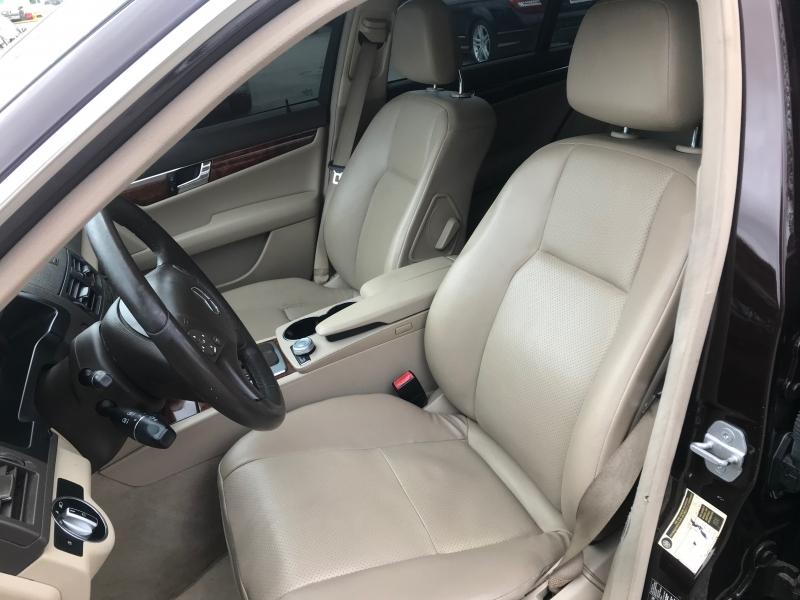 Mercedes-Benz C-Class 2011 price $7,477 Cash
