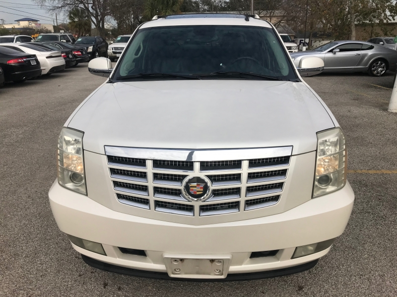 Cadillac Escalade EXT 2007 price $12,977 Cash