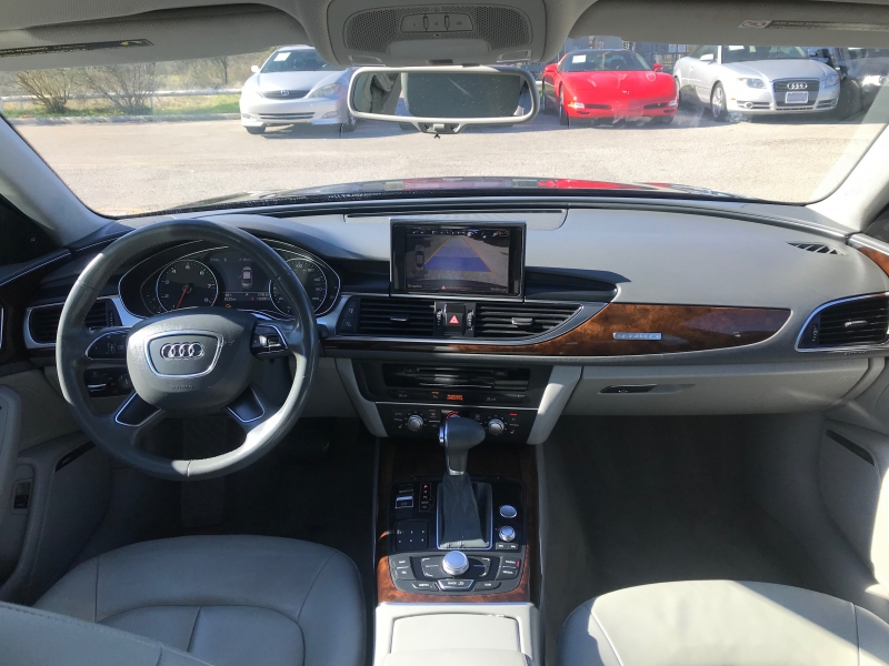 Audi A6 2013 price $11,977 Cash