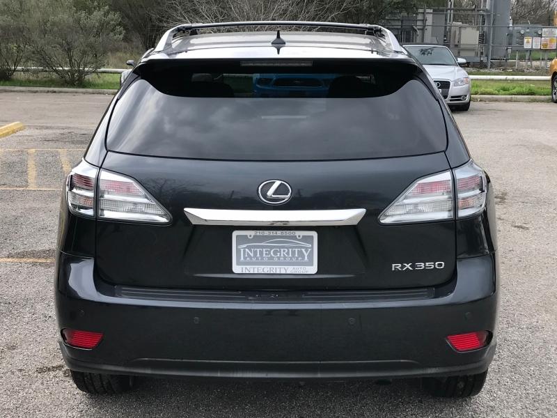 Lexus RX 350 2011 price $10,777 Cash