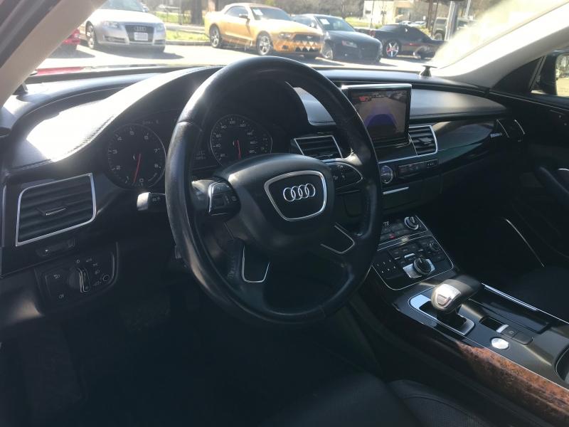 Audi A8 L 2011 price $14,977 Cash