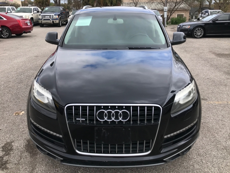 Audi Q7 2011 price $10,997 Cash