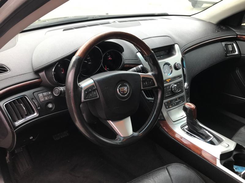 Cadillac CTS 2009 price $8,977 Cash