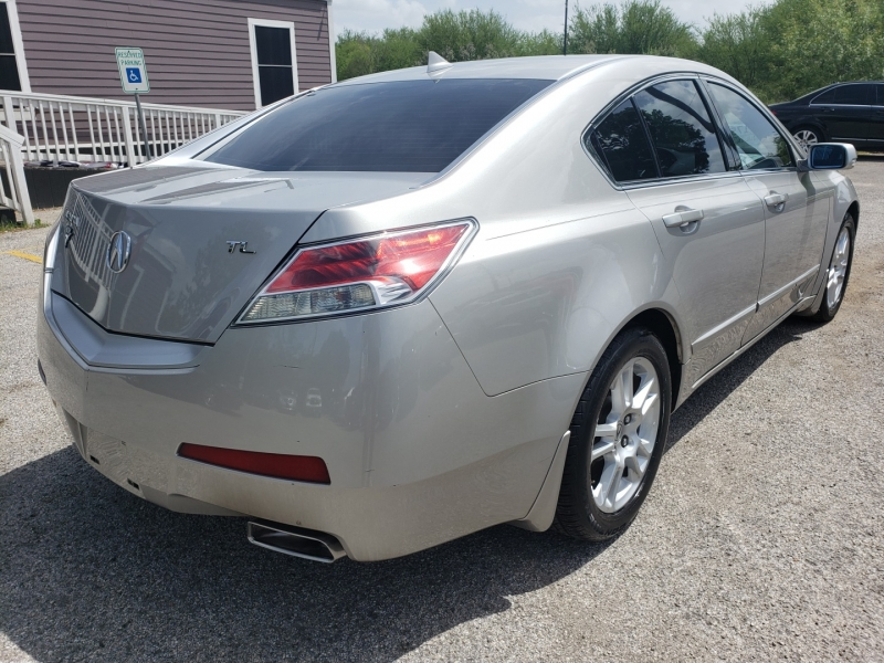 Acura TL 2011 price $9,977 Cash