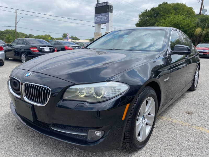 BMW 5-Series 2012 price $10,997 Cash
