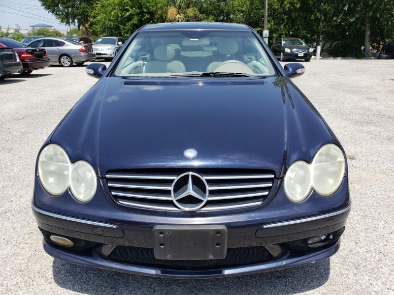 Mercedes-Benz CLK-Class 2005 price $5,977 Cash