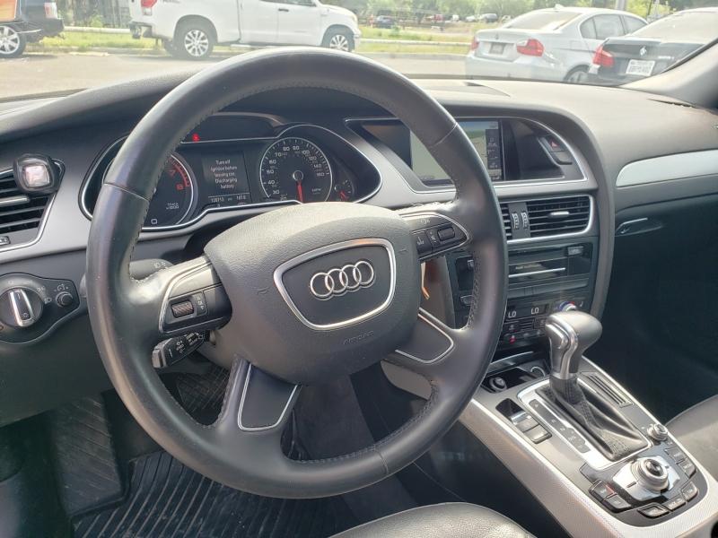 Audi A4 2013 price $10,997 Cash