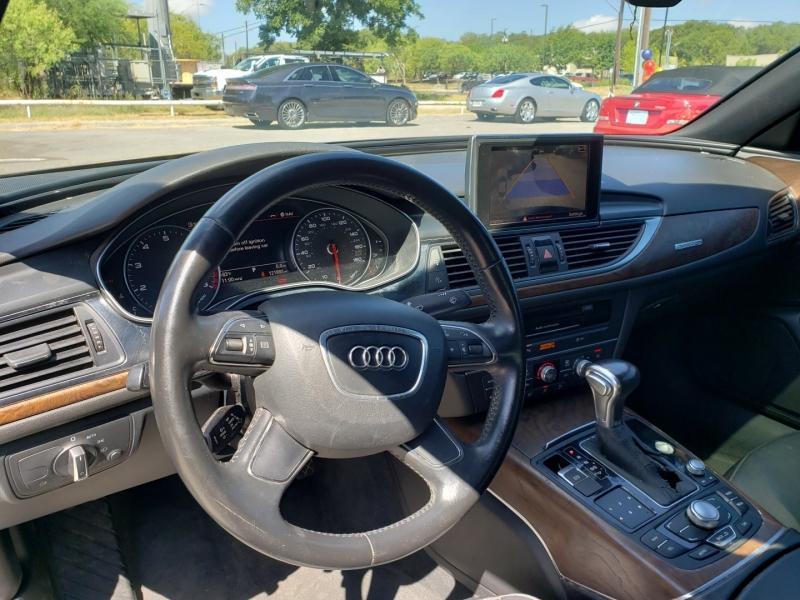 Audi A6 2014 price $10,977 Cash