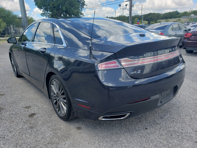 Lincoln MKZ 2013 price $11,777 Cash
