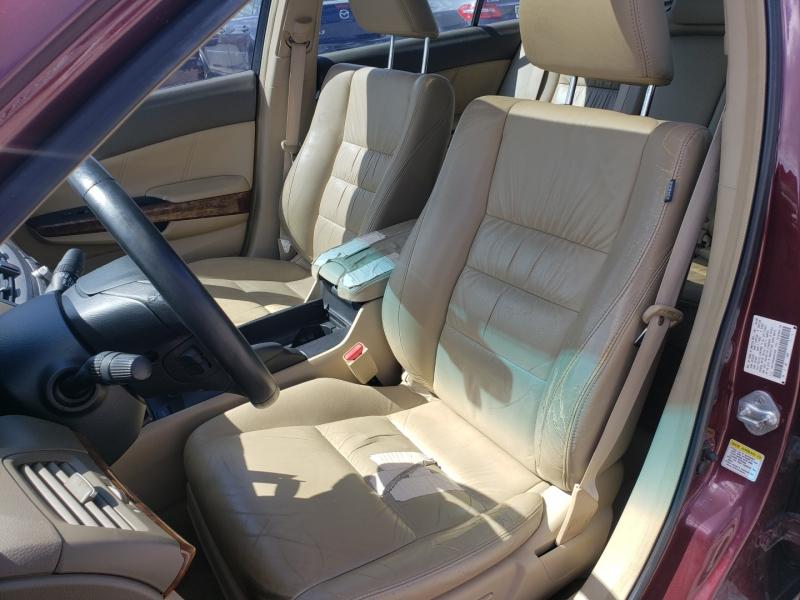 Honda Accord Sdn 2008 price $7,499 Cash