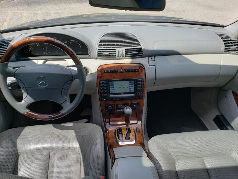 Mercedes-Benz CL-Class 2004 price $10,997 Cash
