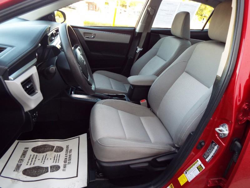 Toyota Corolla 2014 price $795* DOWN