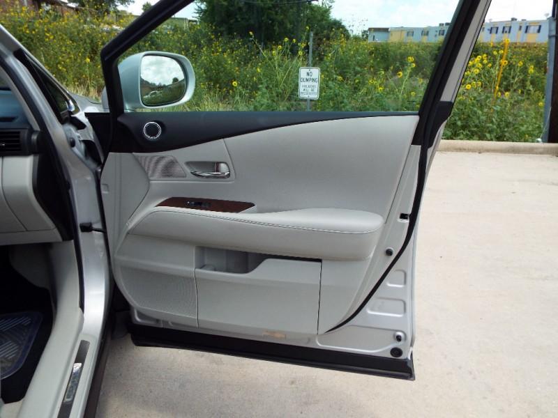 Lexus RX 2011 price $1795* DOWN