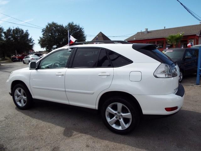 Lexus RX 2007 price $6995* CASH ONLY