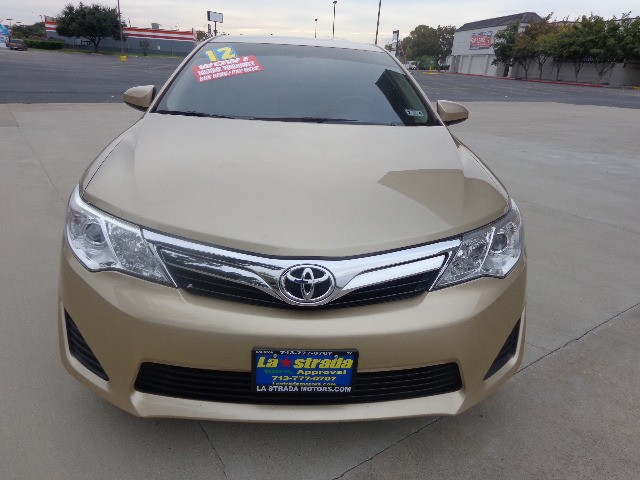 Toyota Camry 2012 price $8495* CASH ONLY