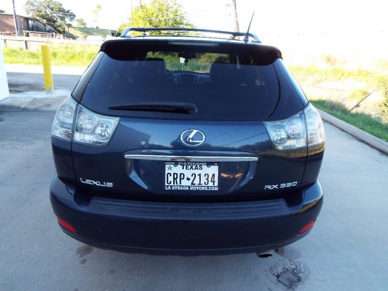 Lexus RX 330 2004 price $5495* CASH ONLY