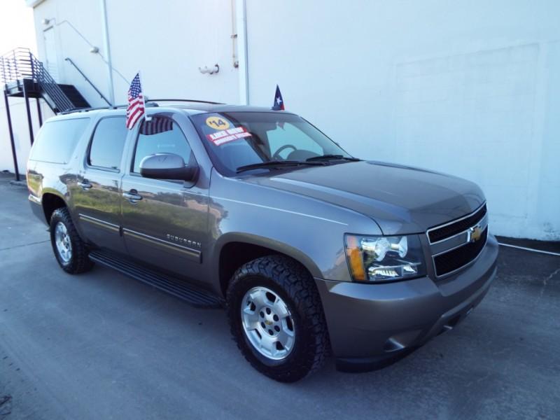 Chevrolet Suburban 2014 price $2495* DOWN