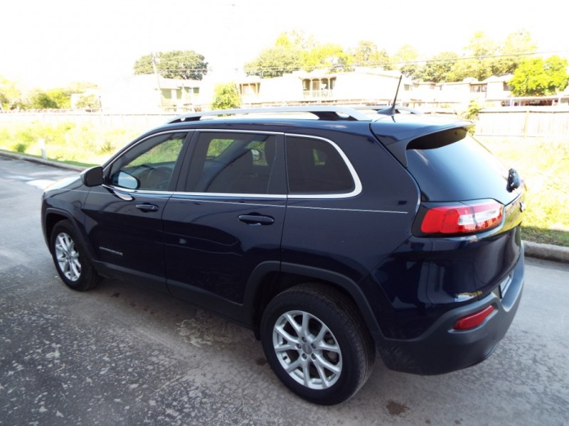 Jeep Cherokee 2016 price $1595* DOWN