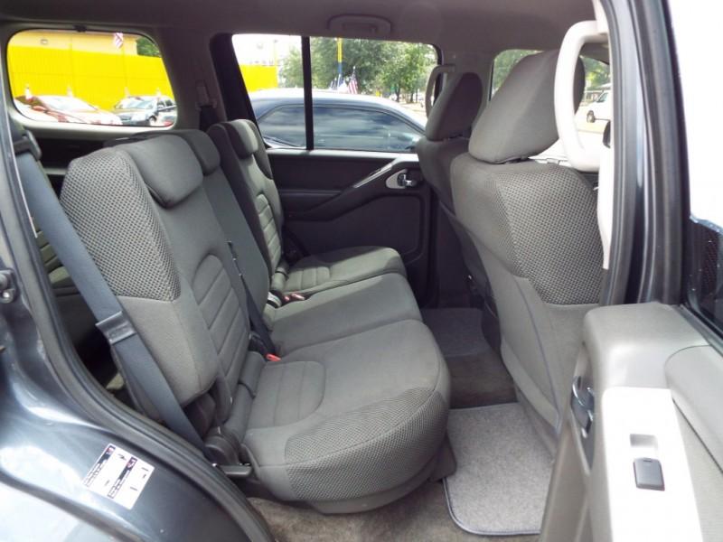 Nissan PATHFINDER 2011 price $7695* CASH ONLY