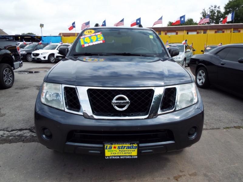 Nissan PATHFINDER 2011 price $995* DOWN