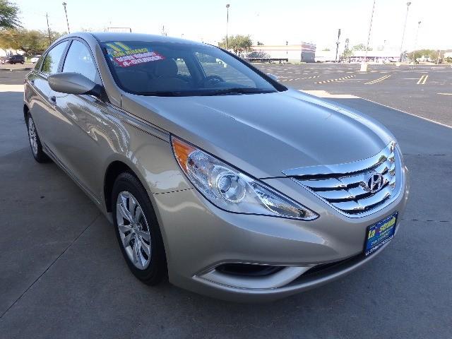 Hyundai Sonata 2011 price $5995* CASH ONLY