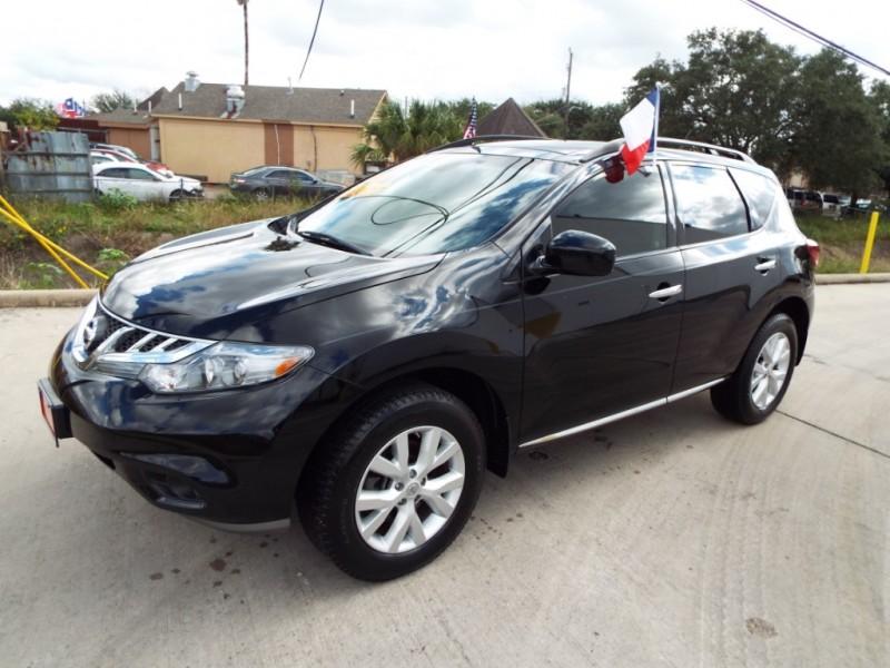 Nissan MURANO 2014 price $1495* DOWN