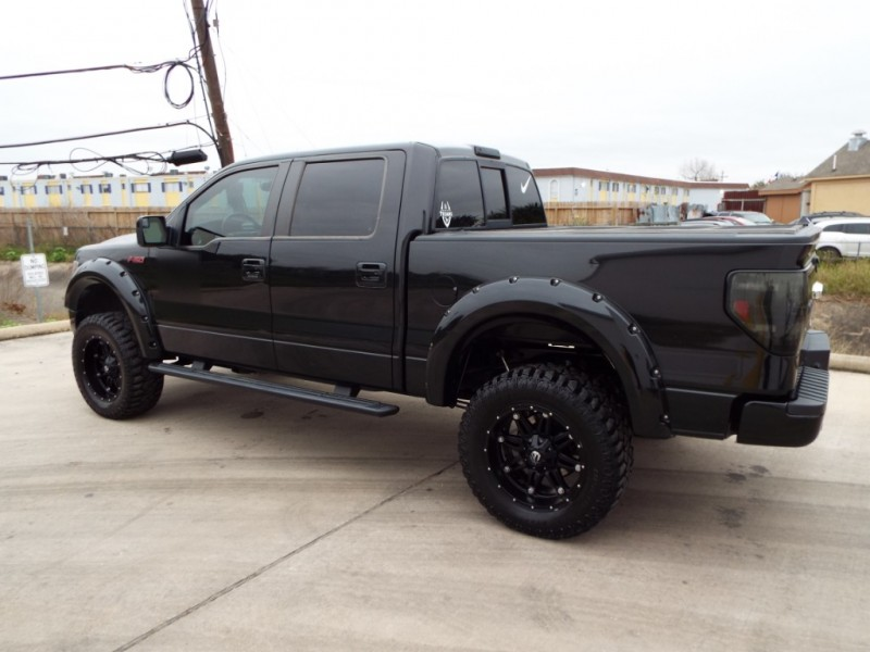 Ford F-150 2012 price $2495* DOWN