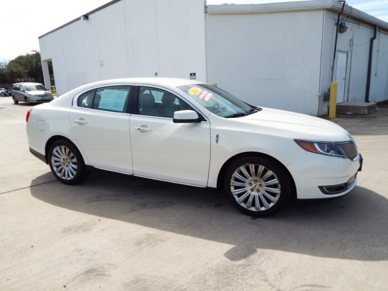 Lincoln MKS 2013 price $995* DOWN
