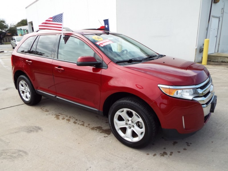 Ford EDGE 2014 price $995* DOWN