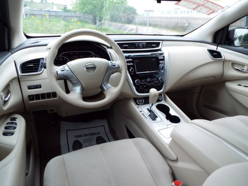 Nissan MURANO 2015 price $1895* DOWN