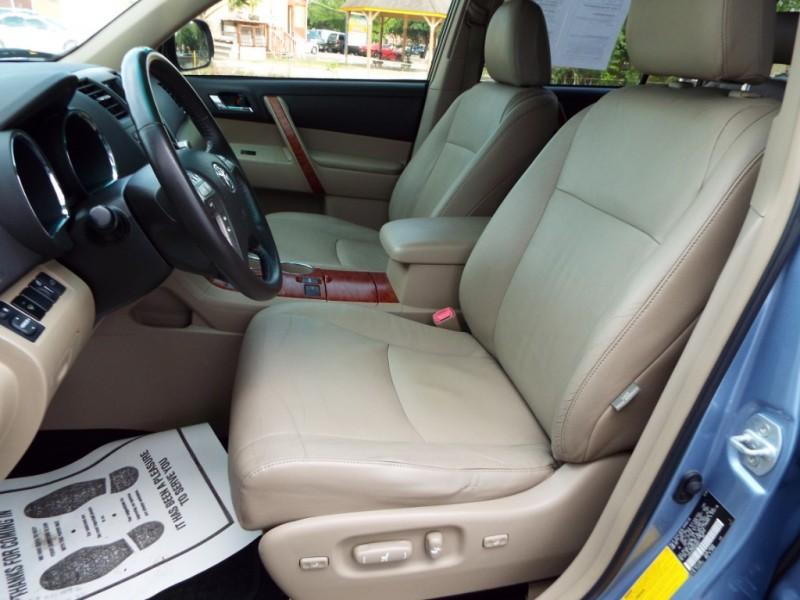 Toyota HIGHLANDER 2008 price $995* DOWN